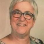 Maryvonne Renaudet, membre du conseil d'administration