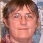 Françoise ROBIN, membre du conseil d'administration